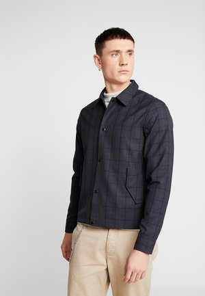 KARL - Summer jacket - navy