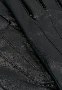 Topman - GLOVES IN A BOX - Gants - black - 2