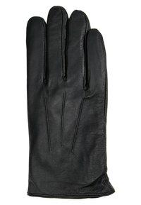 Topman - GLOVES IN A BOX - Gants - black - 3