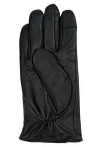 Topman - GLOVES IN A BOX - Gants - black - 4
