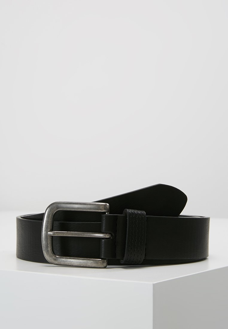 Topman - TRAD - Belt - black