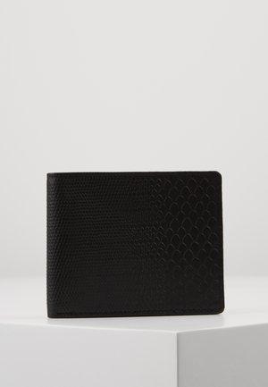 CROC WALLET - Wallet - black
