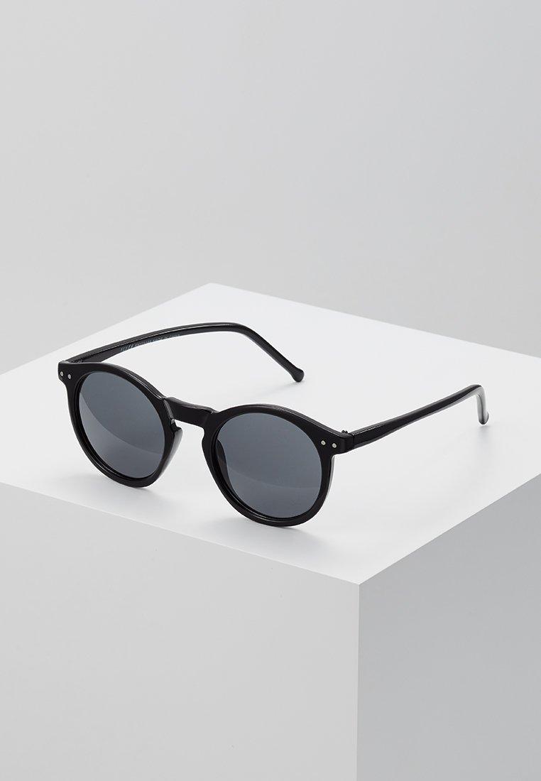 Topman - PREPPY  - Sunglasses - black