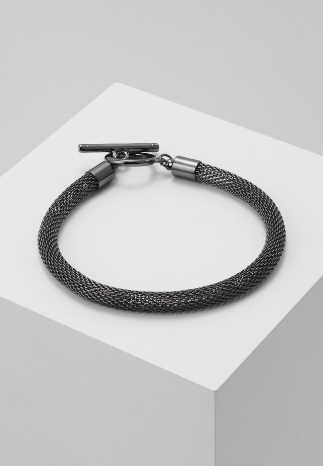 T-BAR GUN - Bracelet - black