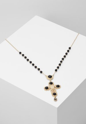 BEAD LARGE - Necklace - gold-coloured