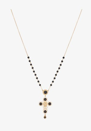 BEAD LARGE - Collana - gold-coloured