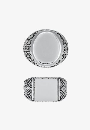 2 PACK SOVEREI  - Sormus - silver-coloured