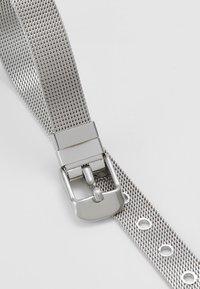 Topman - BUCKLE  - Bracelet - silver-coloured - 2