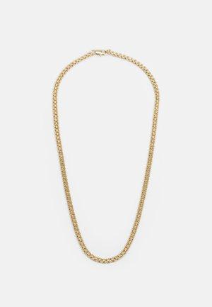 NICE CHAIN - Náhrdelník - gold-coloured
