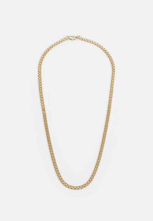 NICE CHAIN - Collier - gold-coloured