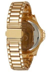 Topman - Montre - gold-coloured - 2