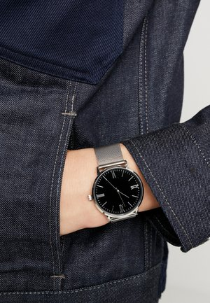 MESH WATCH - Uhr - silver-coloured