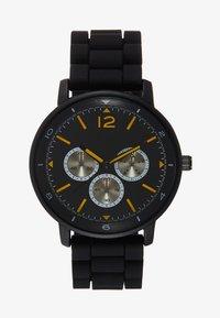 Topman - WATCH - Montre - black - 0