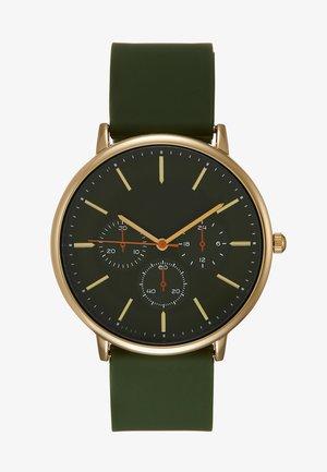 WATCH - Rannekello - green