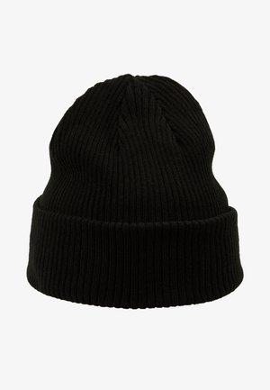 DUSTN - Mütze - black