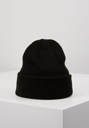 DUSTN - Čepice - black