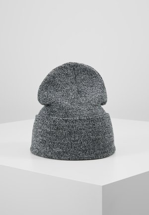 CHAR SKATER BEANIE - Lue - grey