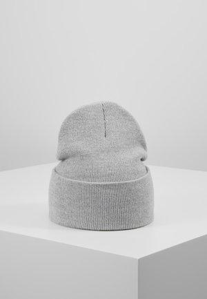 SKATER BEANIE - Lue - grey