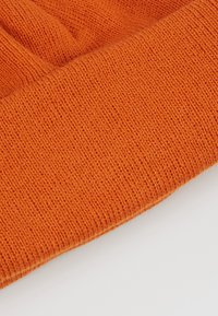 Topman - DOCKER BEANIE - Čepice - orange - 4