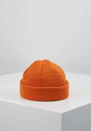 DOCKER BEANIE - Beanie - orange