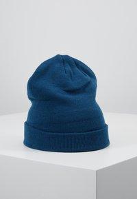 Topman - DOCKER BEANIE - Gorro - blue - 0