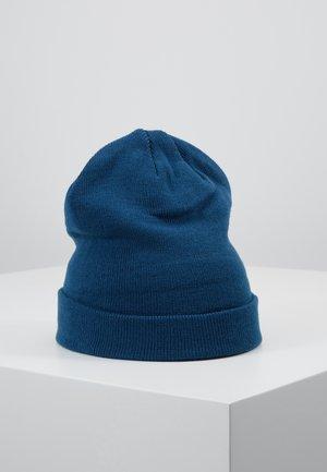 DOCKER BEANIE - Bonnet - blue