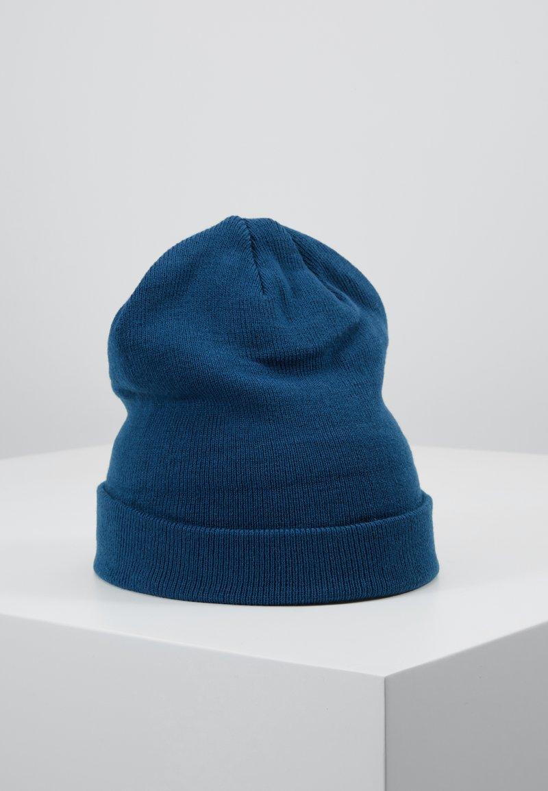 Topman - DOCKER BEANIE - Gorro - blue