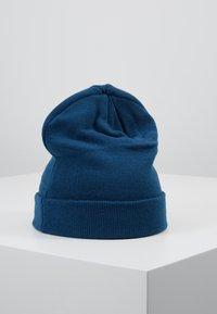 Topman - DOCKER BEANIE - Gorro - blue - 2