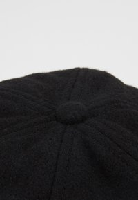 Topman - MELTON DOCKER - Hatt - black - 4