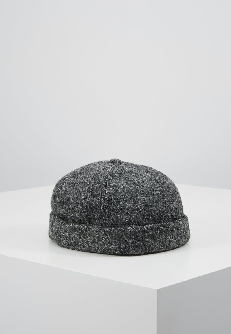 Topman - DONEGAL DOCKER - Hatt - black