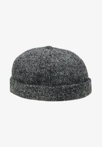 Topman - DONEGAL DOCKER - Hatt - black - 3