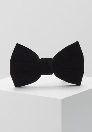 BOW TIE - Noeud papillon - black