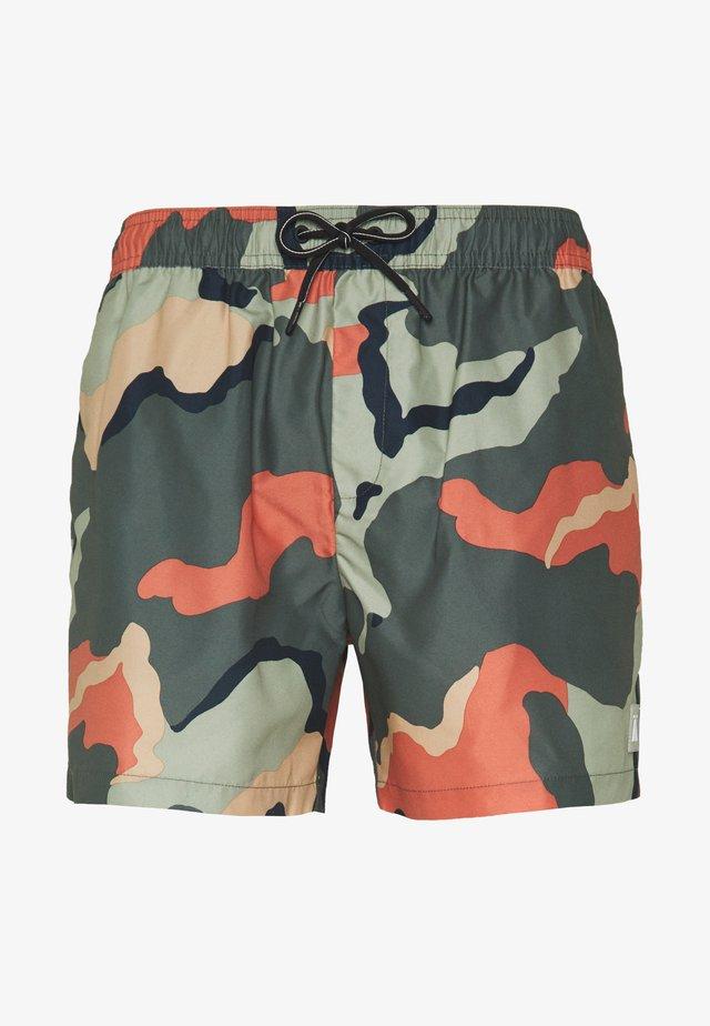SWIM - Shorts da mare - multi-coloured