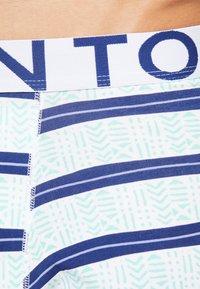 Topman - GEO 3 PACK - Culotte - multi-coloured - 4