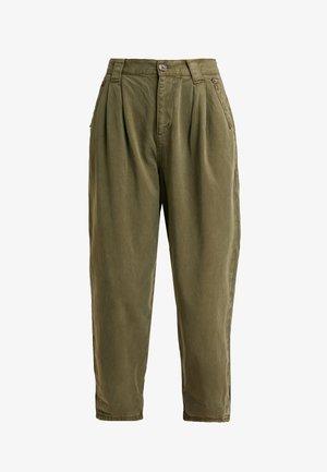 CAITLIN UPDATE - Pantaloni - khaki