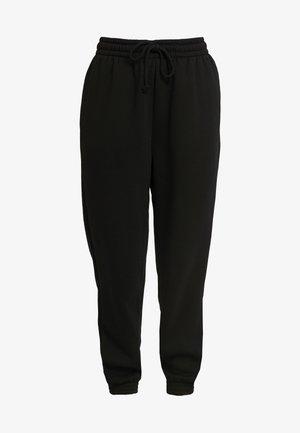 BERTIE JOGGER - Pantaloni sportivi - black