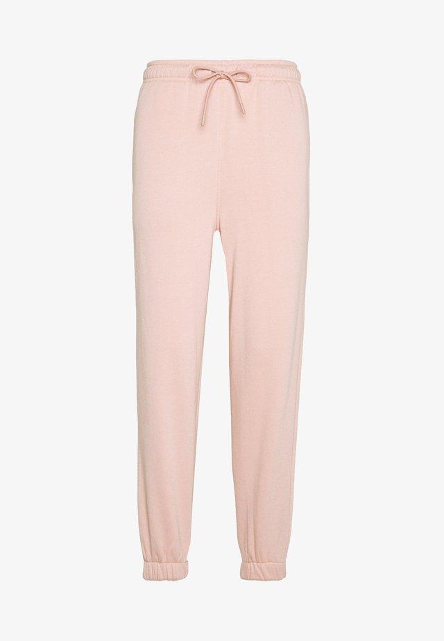 CLEAN SOFT  - Jogginghose - pink