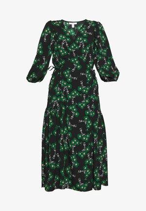NEW TWIST AUSTIN - Robe d'été - green