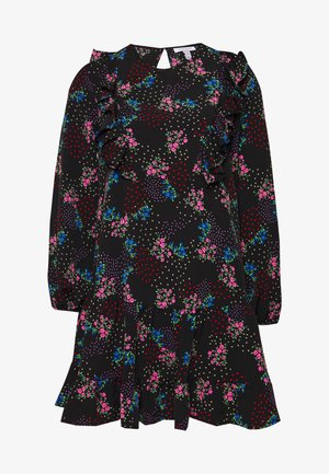 RUFLE - Day dress - multi