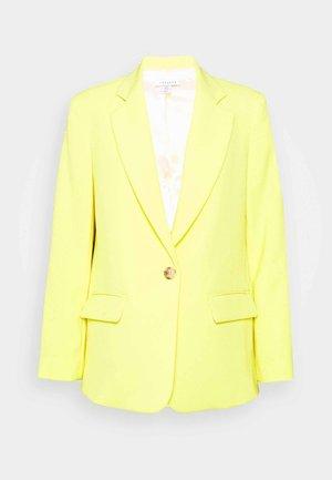 CLEAN - Blazer - yellow