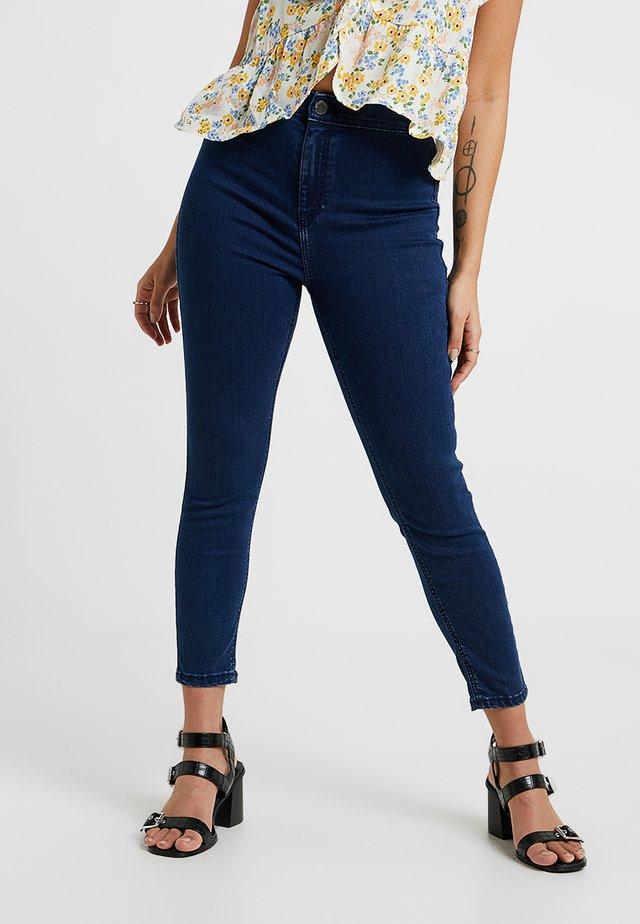 HOLDING POWER - Jeans Skinny Fit - indigo