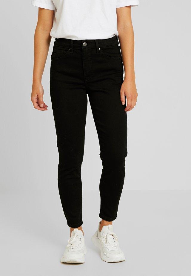 PURE JAM - Jeans Skinny Fit - black