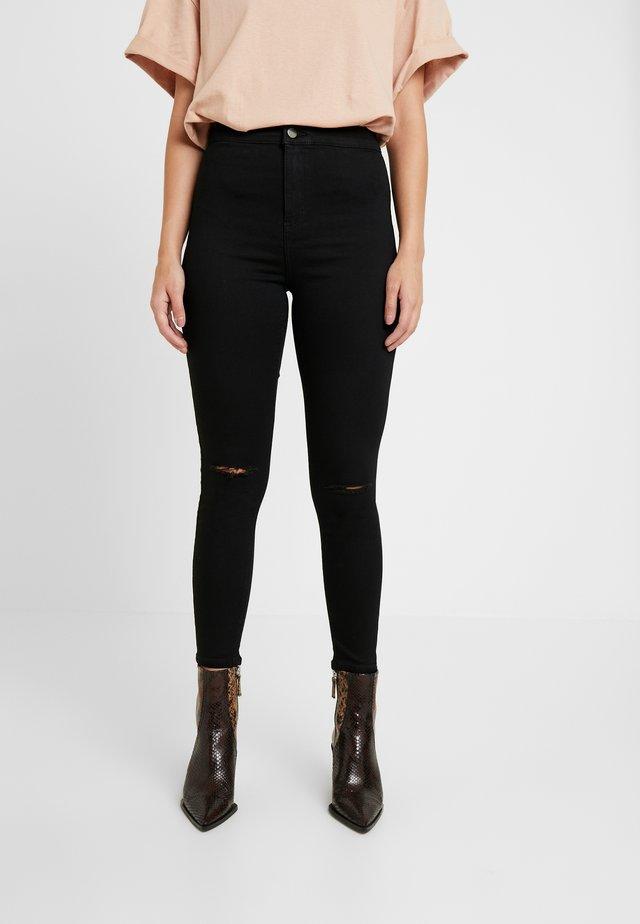 RIP JONI - Jeans Skinny Fit - black