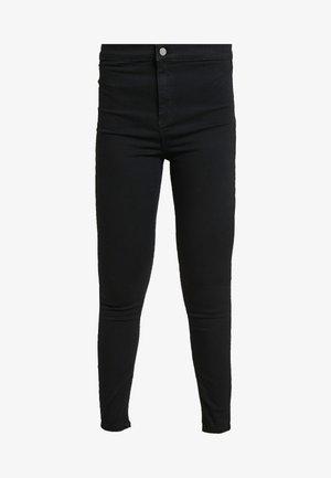 JONI CLEAN - Jeans Skinny - black