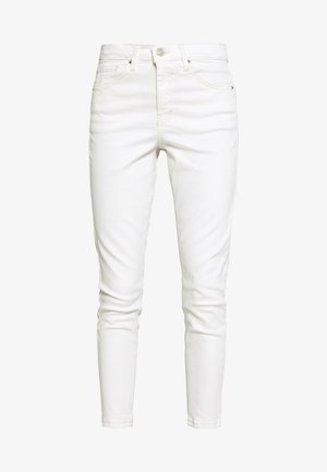 JAMIE CLEAN - Jeans Skinny Fit - white