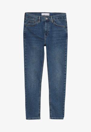 JAMIE CLEAN - Jeans Skinny Fit - blue denim