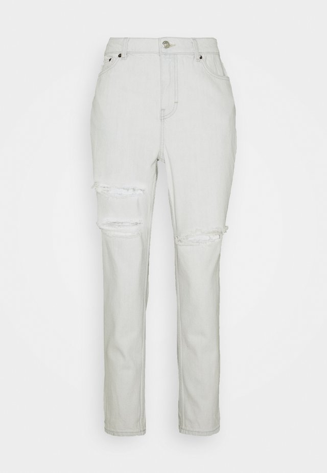 Jeans Relaxed Fit - bleach