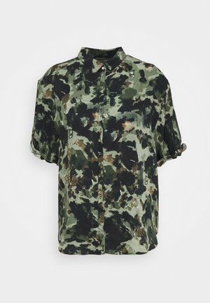 BLOUSSE - Camicia - olive