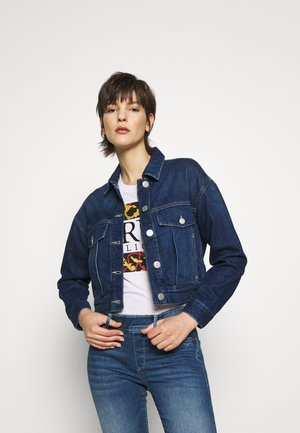 JACKET MARISOL PINE  - Denim jacket - blue