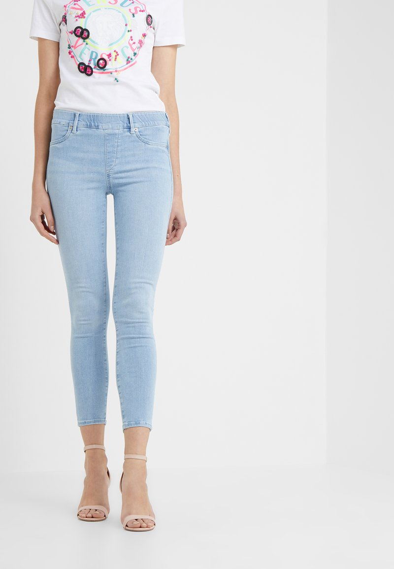 True Religion - Jeggings - blue